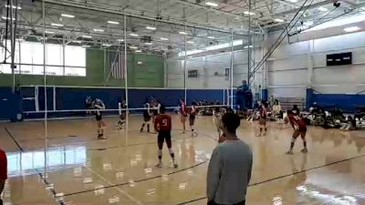 Replay: Court 3W - 2021 Opening Weekend Tournament | Aug 22 @ 9 AM