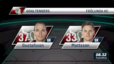 Full Replay - Frolunda vs Djurgarden | 2018-19 SHL - May 2, 2019 at 12:21 PM CDT