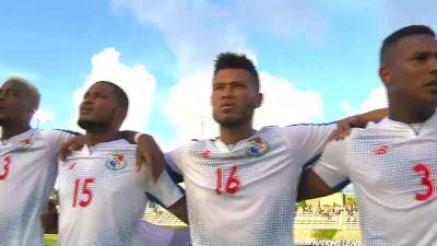 Full Replay: Bermuda vs Panama   2019 CNL League A