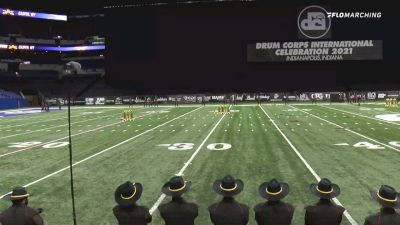 """Unleashed """"Troopers"""" at 2021 DCI Celebration (Multi)"""