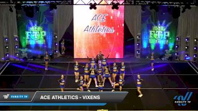 ACE Athletics - VIXENS [2020 L7 International Open NT Day 2] 2020 Feel The Power East