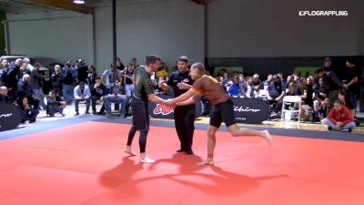 Sloan Clymer vs Tanner Ford 2019 ADCC North American Trials