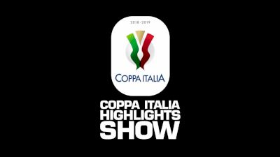 Highlights From The 4th Round Of The 2018-19 Coppa Italia