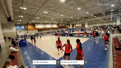 Full Replay - Music City Championships - Court 5