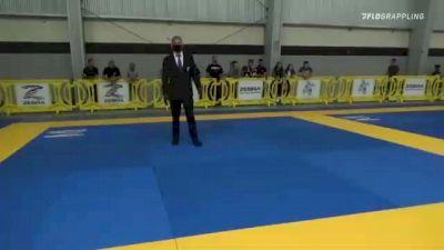 ALANIS CORAL SANTIAGO BETANCOURT vs ERIN NICOLE QUILLEN 2021 Pan IBJJF Jiu-Jitsu No-Gi Championship