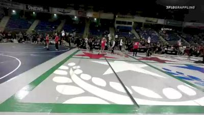 Replay: Mat 13 - 2021 F2W Colorado Open | Aug 28 @ 9 AM