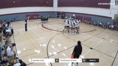 Eastlake (CA) vs The Bishop's School | 2018 Tournament of Champions