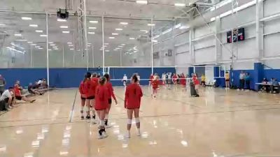 Replay: Court 5W - 2021 Opening Weekend Tournament | Aug 21 @ 10 AM