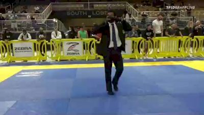 Replay: Mat 10 - 2021 Pan Jiu-Jitsu IBJJF Championship | Sep 1 @ 9 AM