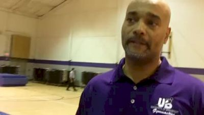 Byron Knox Interview