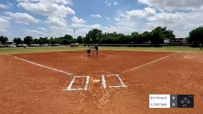 TX Dirt Divas 5 vs. Illinois Chill - 2020 Top Club National Championship 14U