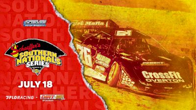 Full Replay | Southern Nationals at Screven 7/19/20