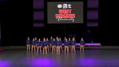 West Virginia University [2018 Jazz Division IA Finals] NCA & NDA Collegiate Cheer and Dance Championship
