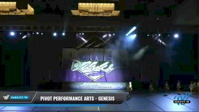 Pivot Performance Arts - Genesis [2021 Tiny - Contemporary/Lyrical Day 2] 2021 ACP Power Dance Nationals & TX State Championship