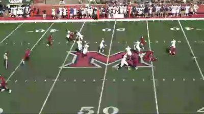 Alpharetta Raiders vs. Grayson Rams - 2021 Freedom Bowl