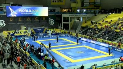 ARY FARIAS vs RENE LOPEZ 2018 World IBJJF Jiu-Jitsu Championship