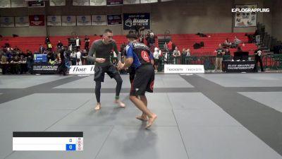 C Hearle vs J Maldonado 2019 Elite Grappling Championships 3