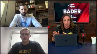 Replay: The Bader Show | Sep 21 @ 10 AM