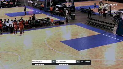 DC Premier vs. Team Fyght - Court 4
