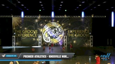 Premier Athletics - Knoxville North - Baby Sharks [2021 Tiny - Jazz Day 2] 2021 Groove Dance Nationals