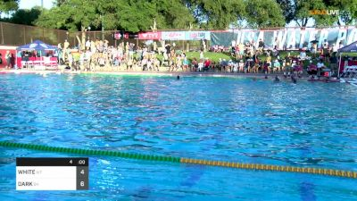 USA Water Polo National Jr Olympics- Baker | 7.23.18. | Part 3