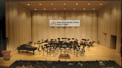 2019 Music for All National Festival |  Howard L Schrott Center - Music for All National Festival Schrott - Mar 15, 2019 at 8:24 AM EDT