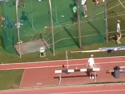 Scott Roth, 2nd attempt, 5.81 meters