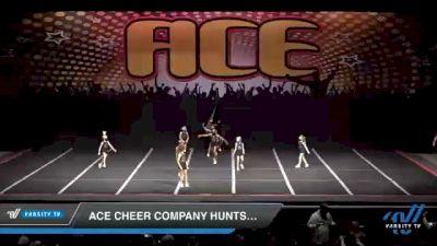 ACE Cheer Company Huntsville - Omahas [2020 L2 Mini Small] 2020 ACE Cheer Company Showcase