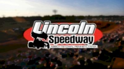 Full Replay | Weldon Sterner Memorial at Lincoln Speedway 4/17/21