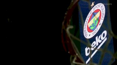 Full Replay - Maccabi Tel Aviv BC vs Fenerbahce - MTA vs FNB   EuroLeague - Oct 30, 2019 at 6:50 PM UTC