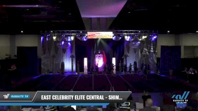 East Celebrity Elite Central - SHIMMER [2021 L2 Youth - Small Day 1] 2021 Queen of the Nile: Richmond