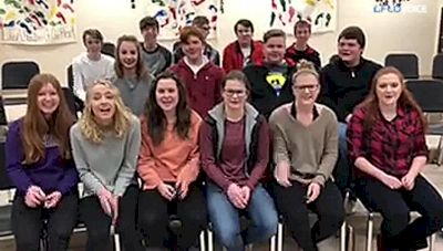 G-E-T Vocal Point Earns ICHSA Midwest Title