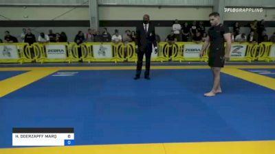 HUGO DOERZAPFF MARQUES vs KHALIL FADI FADLALLAH 2021 Pan IBJJF Jiu-Jitsu No-Gi Championship