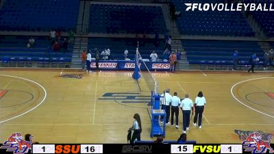 Replay: Fort Valley vs Savannah State | Sep 17 @ 6 PM
