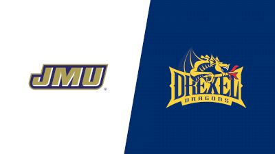 Full Replay - James Madison vs Drexel