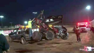 Heat Races | ASCoC Johnny Mackison Clash at BAPS Motor Speedway
