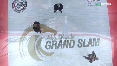 Igor Silva vs Marucio Lima 2018 Abu Dhabi Grand Slam