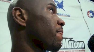 Teyon Ware 66 kg World Team Member