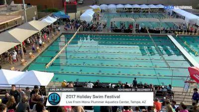 FULL REPLAY | Finals, Senior Pool