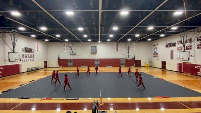 Robert E. Lee Winterguard - Closer