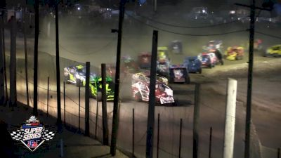 Flashback: 2016 Melvin L. Joseph Memorial at Georgetown Speedway