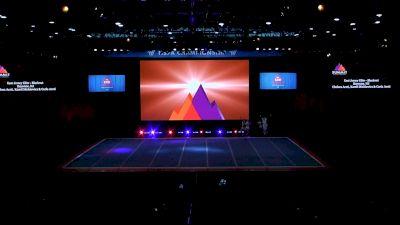 East Jersey Elite - Blackout [2021 L4 Senior Coed - Medium Finals] 2021 The D2 Summit