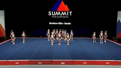Northern Elite - Smoke [2021 L4 International Open Coed Wild Card] 2021 The Summit