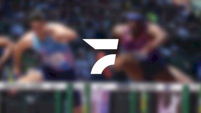 2020 WVSSAC XC Championships - Full Replay (Part 1)