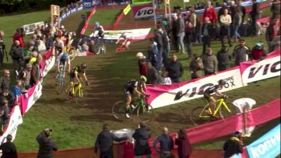 GP Mario de Clercq Elite Men's Highlight Video