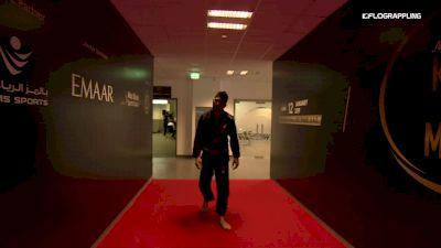 Roberto Satoshi vs Dj Jackson 2019 Abu Dhabi King of Mats
