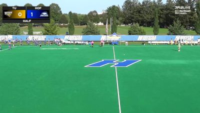 Replay: Towson vs Hofstra | Oct 15 @ 3 PM