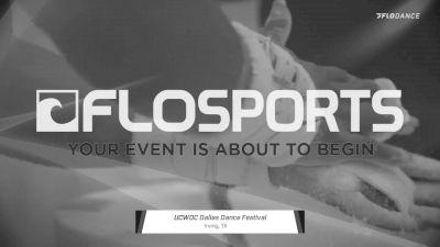 Full Replay - UCWDC Dallas Dance Festival - 2019 UCWDC Dallas Dance Festival