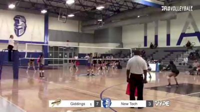 Replay: Giddings vs Manor New Tech - 2021 Giddings vs Manor   Oct 5 @ 6 PM