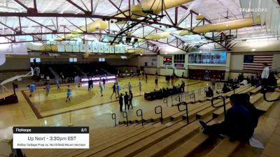 Northfield Mount vs. Ridley College - 2020 National Prep School Invitational